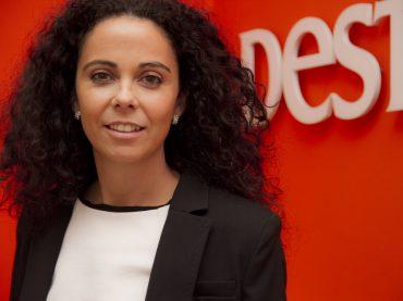 Mónica Prieto, Chief Operating Officer (COO)