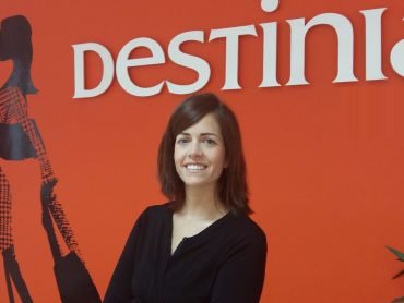 Beatriz Oficialdegui, directora de Marketing