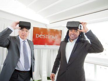 La Rioja y Destinia inauguran la era de los viajes virtuales