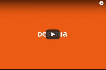 Destinia says goodbye to '.com' and launches a new brand image
