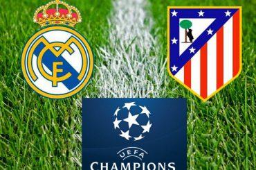 Merengues y colchoneros, os lo ponemos fácil para ver en directo la final de la Champions