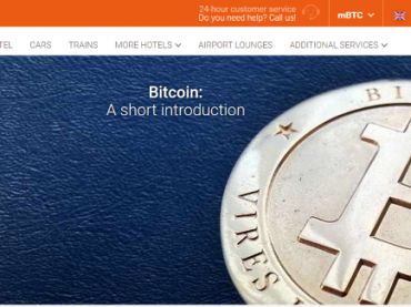 Destinia decides to operate exclusively in Bitcoins in Venezuela