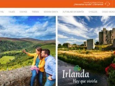 Turismo de Irlanda confía en Destinia para apoyar la campaña 'Irlanda hay que vivirla'