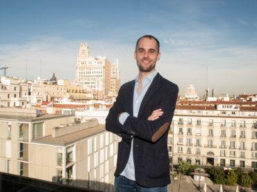 Grupo Destinia nombra director general a Ricardo Fernández