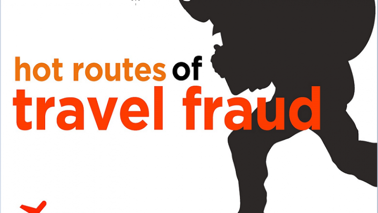 The hot fraud trails in travel