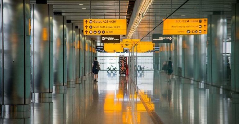 ¿Cuáles son los destinos internacionales preferidos por los españoles?