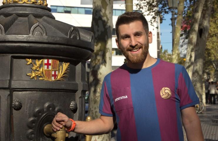 El-Messi-iraní-en-Barcelona